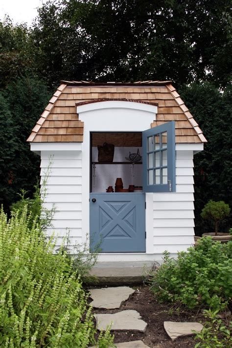 How To Put A Shed Together by How To Add A Backyard Shed