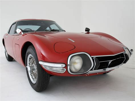 toyota 2000gt up for sale 95 octane