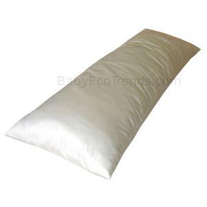 Co Sleeper Pillow co sleeping solution organic cotton eco wool