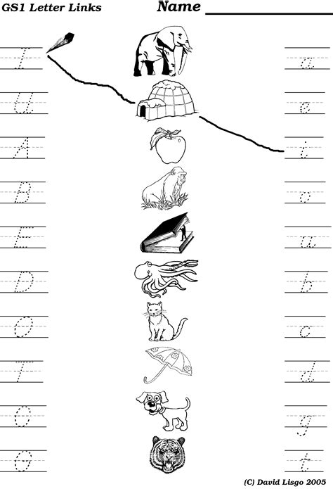 letter recognition worksheets alphabet recognition worksheet worksheets for all 1436