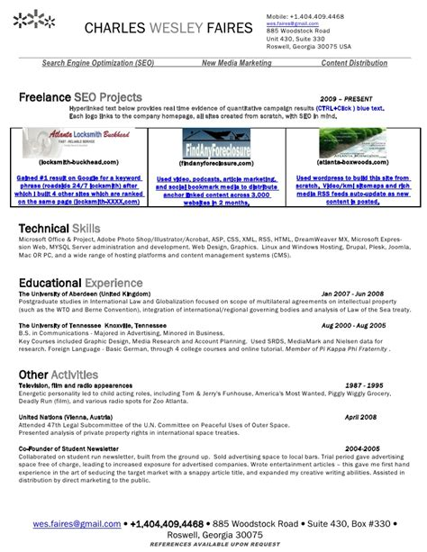 Free Resume Searchse by Free Resumes Search Resume Template 2018