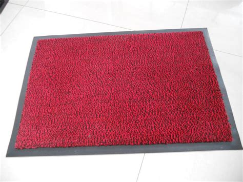 How To A Mat by China Floor Mat Pvc Cut Pile China Door Mat Pvc Mat