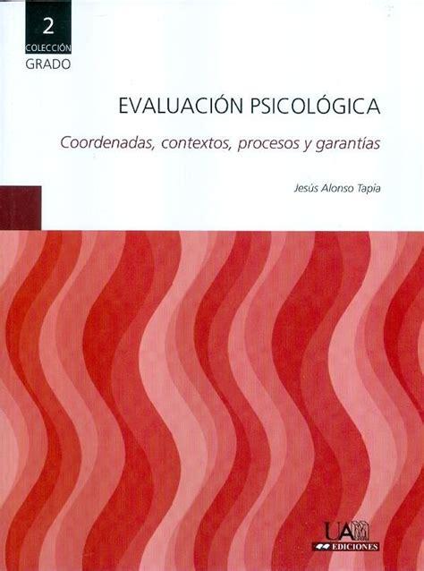 Handbook Of Structural Equation Modeling 2012 Rick H Hoyle evaluaci 243 n psicol 243 gica coordenadas procesos y garant 237 as jes 250 s alonso tapia ps5 m 233 todos