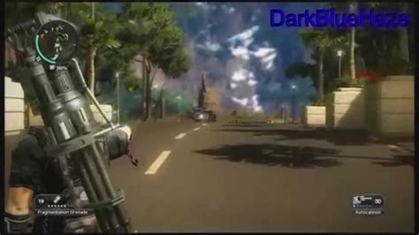 just cause 2 save game mod just cause 2 modded save gameplay ps3 moddedguns youtube