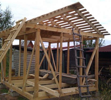 costruire un capannone costruire un capannone con le proprie istruzioni