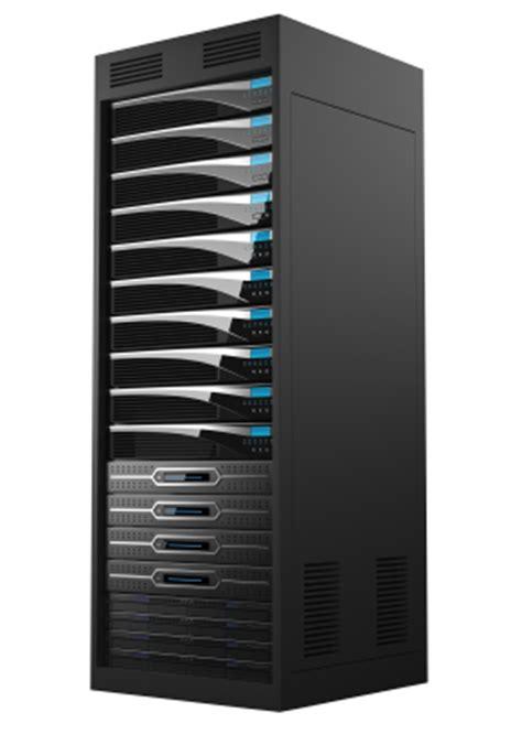 Rack Web Server Canadian Dedicated Servers Hosting