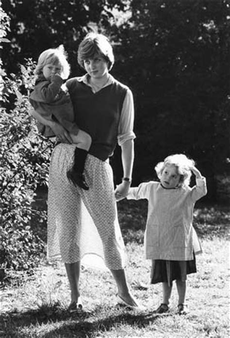 princess diana s children our favorite former nanny the late princess diana the