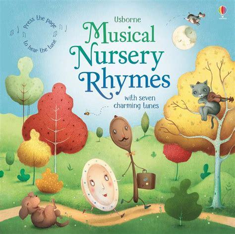 nursery rhymes musical nursery rhymes at usborne books at home