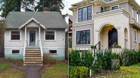 Small Houses For Sale Vancouver Rundown Vancouver House For 2 4m Or A Bargain
