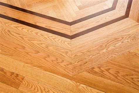 Wood Flooring And Inlays Wood Floor Inlay Flooring