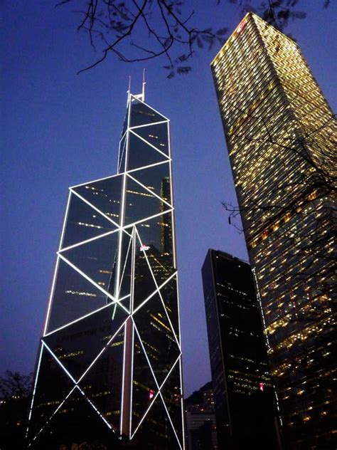 bank of china structure 6 astonishing asian structures you to see