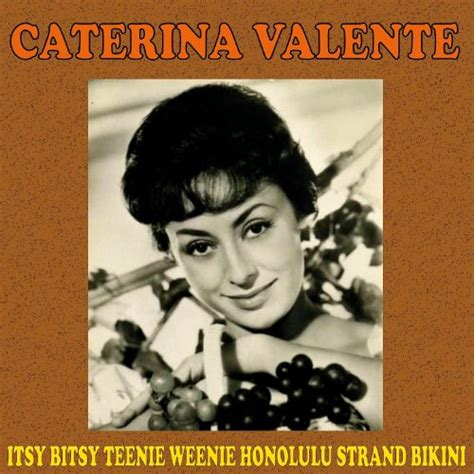 caterina valente free mp3 download steig in das traumboot der liebe caterina