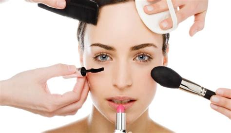 Make Up Viva Terbaru tren merias wajah seperti orang demam di jepang viva