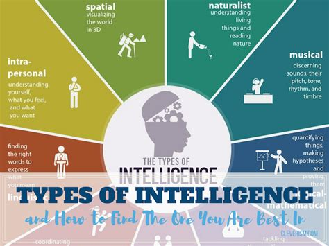 7 Types Of I Find Quite Annoying by Types Of Intelligence And How To Find The One You Are Best In