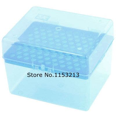 Blue Tip 1ml Isi 500 Pcs 10 microliter pipette promotion shop for promotional 10