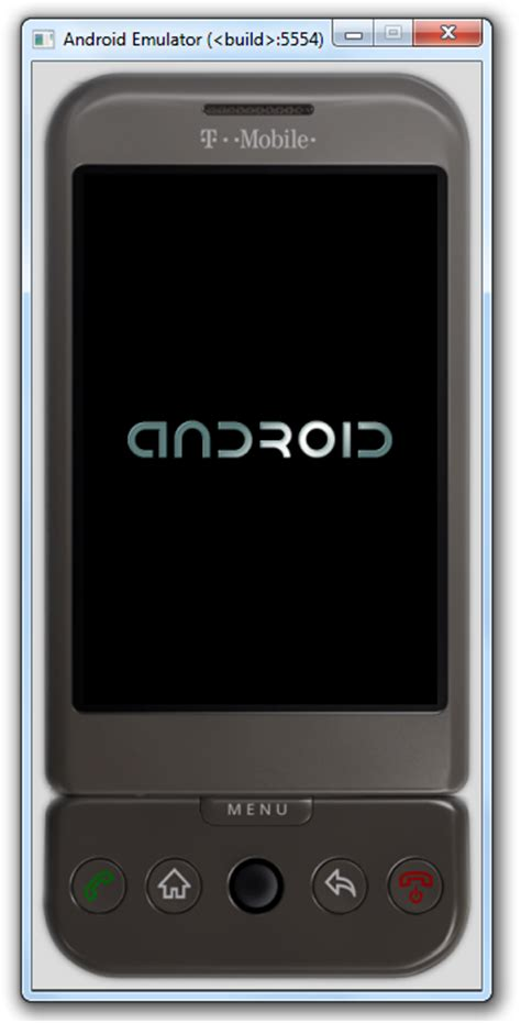 emulator android android emulator for windows redmond pie