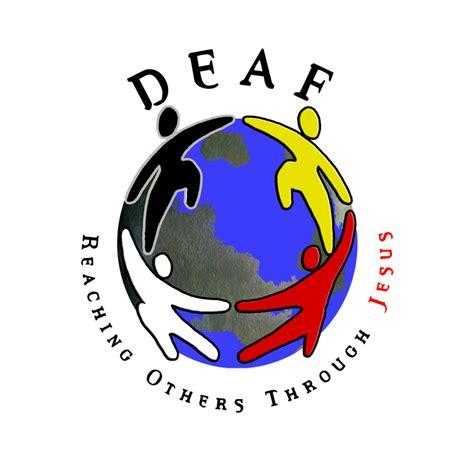 Deaf Search Image Gallery Deaf Logo