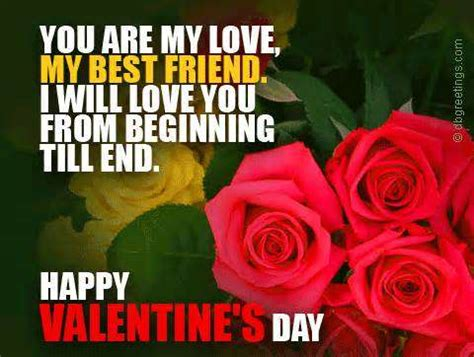 happy valentines day best friend best friend quotes daily quotes