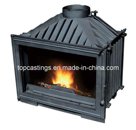 china fireplace cast iron insert stove tst046 china