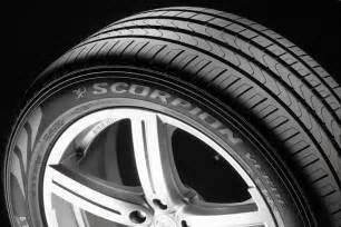 Green Car Tires Reviews Pirelli Scorpion Verde Tire Quot Green Quot Tires For Trucks And