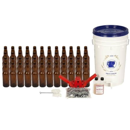 Bsg Handcraft - supreme bottling kit subtlkt