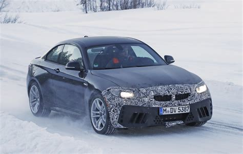 2017 Bmw M2 by 2017 Bmw M2 Csl Picture 704798 Car Review Top Speed