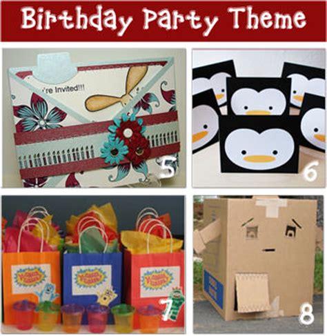 theme junkie mystery birthday party theme ideas tip junkie