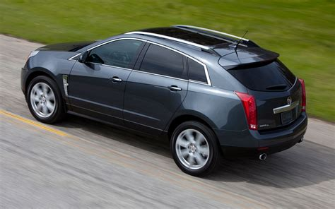 where is the cadillac srx built service manual how to build a 2012 cadillac srx connect