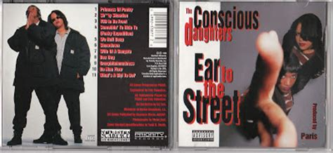 the conscious daughters collection 45 conscious daughters ear to the