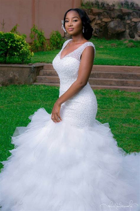 nigerian wedding colour in 2016 bn bridal brides and babies 2016 preview collection