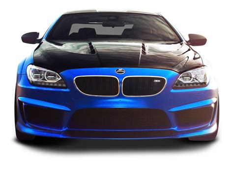 Exceptional Sports Car Repair #1: PNGPIX-COM-BMW-M6-Blue-Car-PNG-Image.png