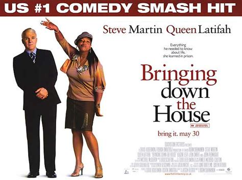 bringing down the house music bringing down the house movie posters at movie poster warehouse movieposter com