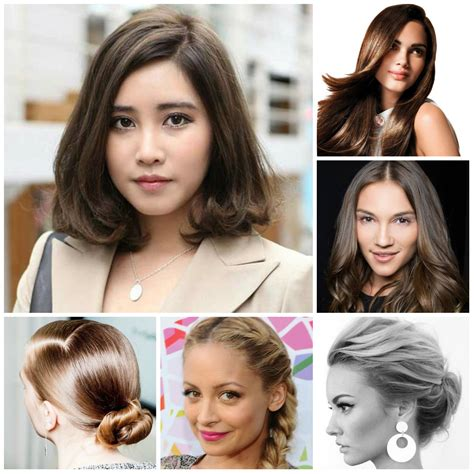 Casual Hairstyles For Office | casual office hairstyle ideas for 2016 2017 haircuts