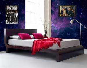 Galaxy Themed Bedroom Galaxy Bedroom Walls Viewing Gallery