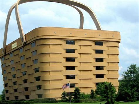 longaberger building longaberger basket office building icreatived