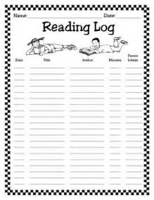 printable april reading log april eckert teaching resources teachers pay teachers