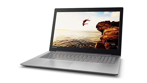 Notebook Lenovo Ip320 15abr Black Grey White Blue 1 lenovo ideapad 320 intel i7 7th generation 15 6