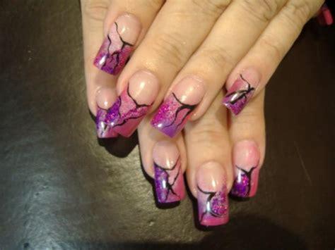imagenes de uñas acrilicas con liston estetica unisex anabella u 241 as de acrilico