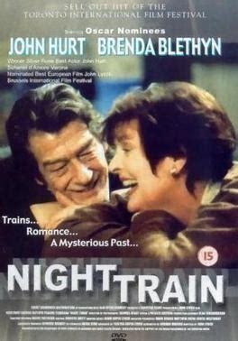 film night bus wikipedia night train 1998 film wikipedia