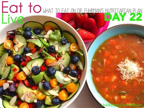 Dr Fuhrmans 3 Day Sugar Detox Diet by 1000 Images About Eat To Live On