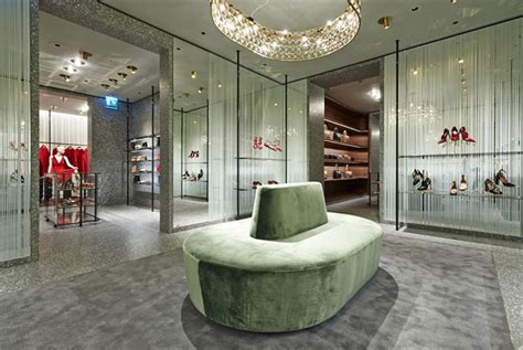 Get Excited With Valentino Boutique Opening by Valentino New Openings Vogue It