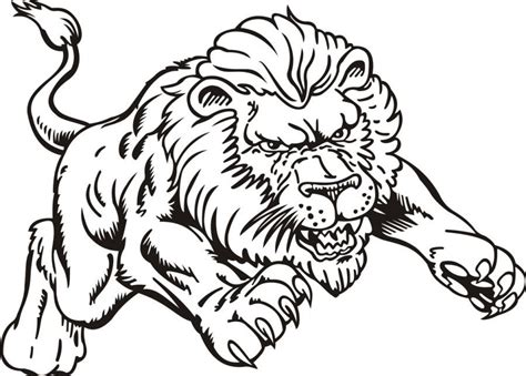 lion pride coloring pages lion coloring page az coloring pages