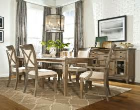 Legacy Dining Room Set Legacy Classic Furniture Brownstone Casual 8