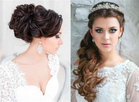 Of The Hairstyles For Hair by Bridal Hairstyles Collection Wedding Hair Styles