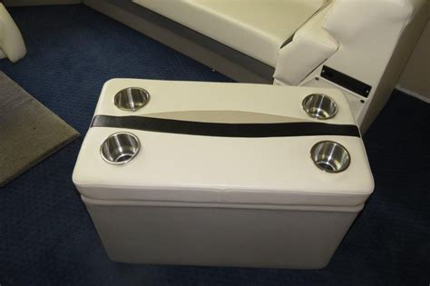 pontoon boat table accessories pontoon boat seat furniture ottoman 31 in x 18 in x 18 in