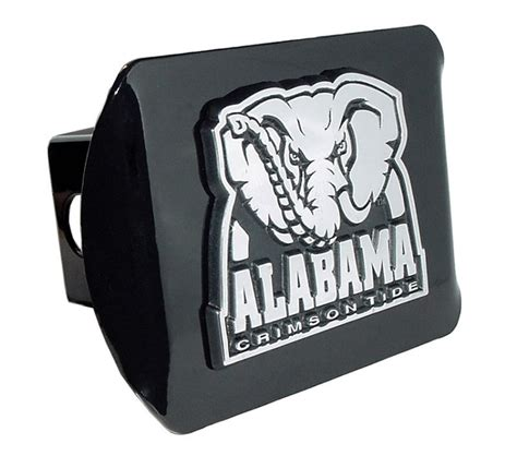 gifts for alabama fans 12 best images about alabama hitch covers on pinterest