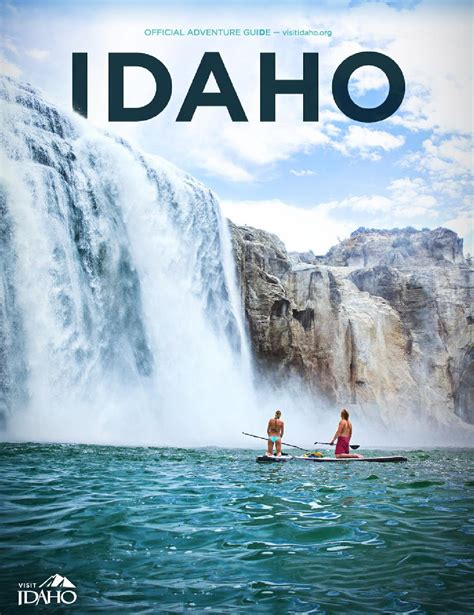 8 Gravesites Of Id To Visit by 2016 Idaho Travel Guide By Visit Idaho Issuu