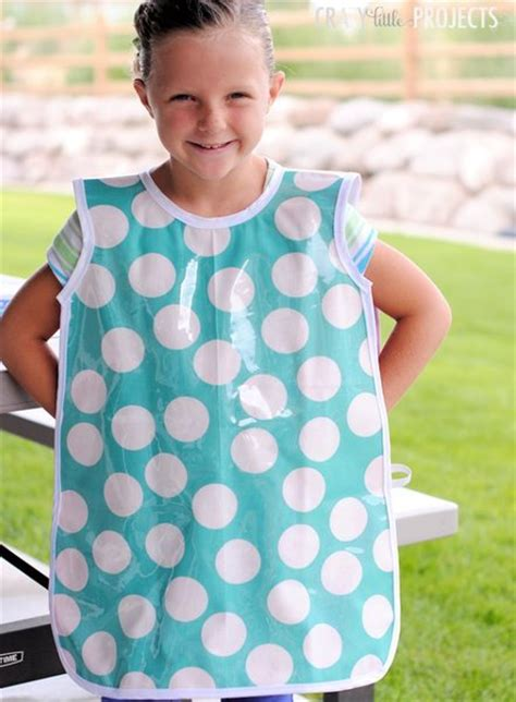 pattern for an art smock diy art smock pattern allfreesewing com