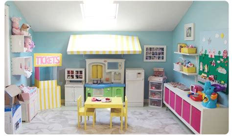 ideas for play room 19 amazing playrooms how does she