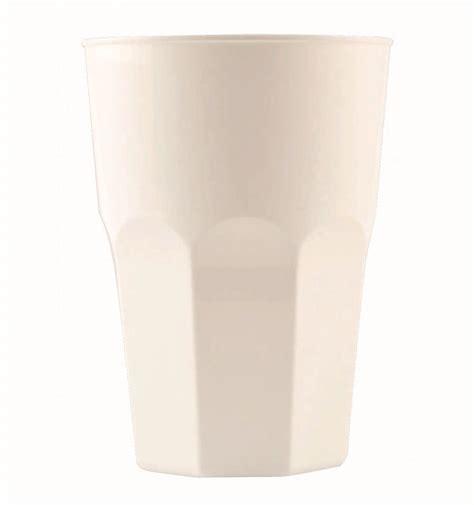 bicchieri bianco bicchiere bianco 350cc bollacchino s r l